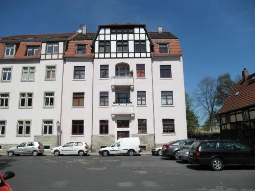 Ferienwohung Dresden Altpieschen